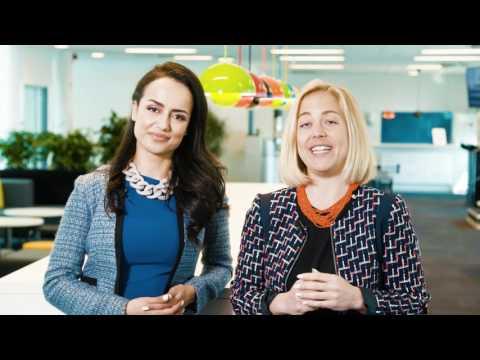 Årets IT-kvinna 2017 Tieto