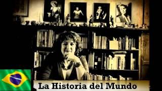 Diana Uribe - Historia de Brasil - Cap. 23 Literatura brasilera
