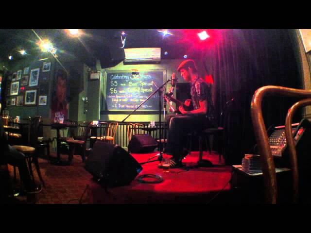Kevin Dorin performs April 28 in