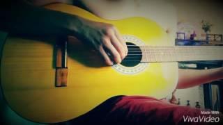 Lời Xin Lỗi Của Một dân chơi duy mạnh (cover ghita)