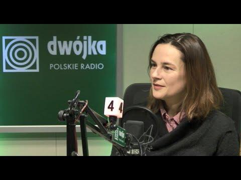 """Agnieszka Podsiadlik: """"Twarz"""" to współczesna baśń"""
