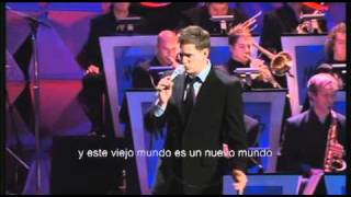 Michael Buble - Feeling Good (Sub Esp)