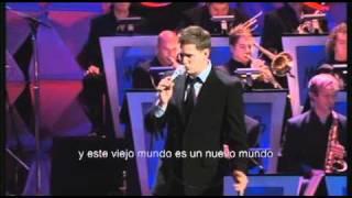 Michael Buble - Feeling Good (Sub Esp)