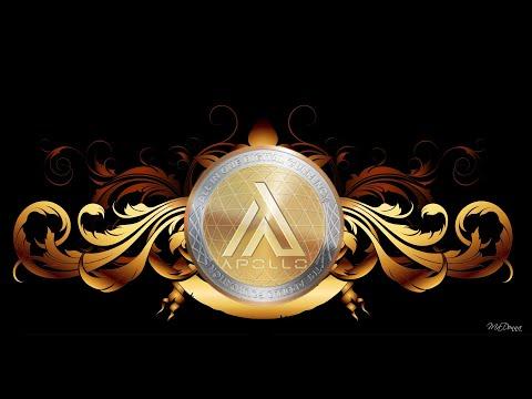 CRYPTO NEWS BAKKT STARTUP! APOLLO CURRENCY TOP10 EXCHANGE ANNOUNCEMENT DEX ATOMIC SWAPS DUE!