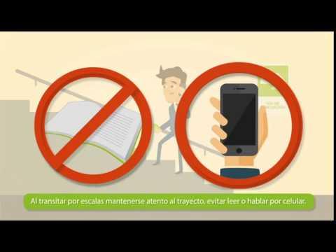 Prevenci n de riesgos en la oficina youtube for Prevencion de riesgos laborales en la oficina