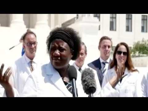 Houston-area doctor at center of controversial coronavirus cure video doubles down