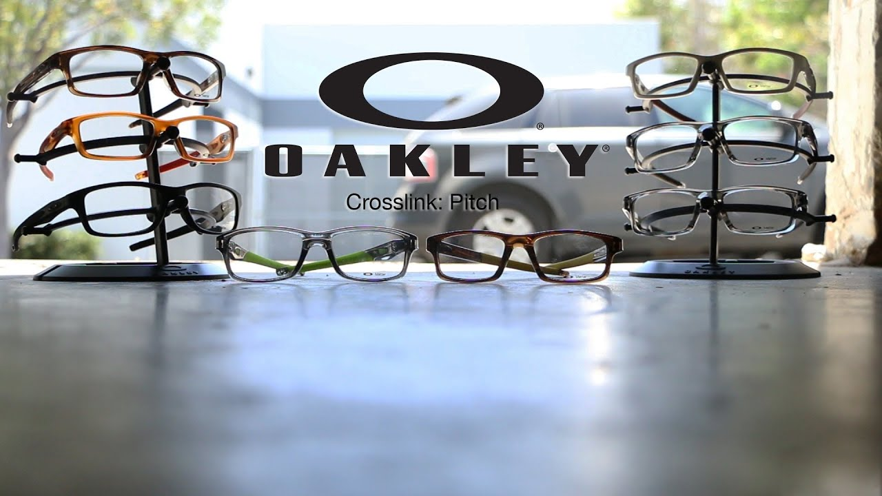 Oakley Crosslink Pitch  6d705b76bc