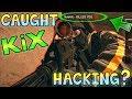 CAUGHT A HACKER! - Rainbow Six Siege Ranked Highlights (Operation Health)