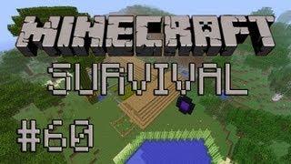 Minecraft: Beklenmedik Survival - Bölüm 60 - Fırın Odası - SAVE DOSYASI !