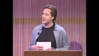 D.I.C.E. Summit 2002 - Mark Cerny