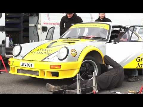 A Very Special Porsche 911 - /CHRIS HARRIS ON CARS