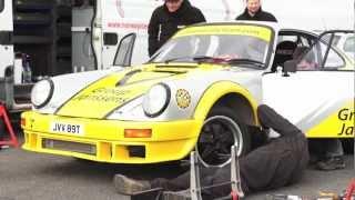 A Very Special Porsche 911 - /CHRIS HARRIS ON CARS