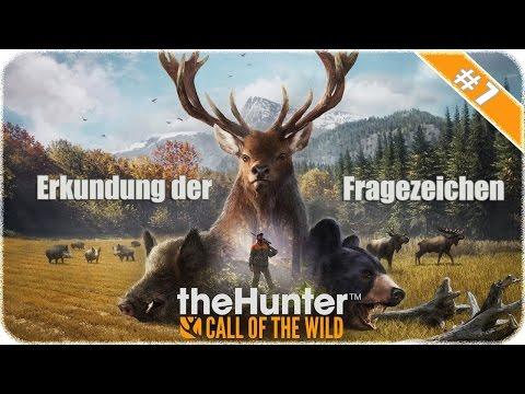 The Hunter: Call of the Wild #07 so viele Fragezeichen zu entdecken [Let's Play]