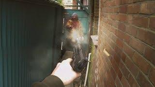 Modern Warfare - First Person Shooter Film (4K)