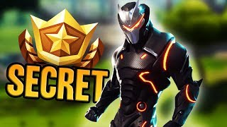 Fortnite: How To Get FREE BATTLE PASS TIERS In Season 4!