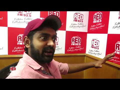 Asif Ali   untold stories of malayalam film industry   Red Carpet   Red FM