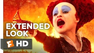 Alice Through the Looking Glass FULL MOVIE 2016 Online Stream HD DVD-RIP High Quality Free Streaming No Download