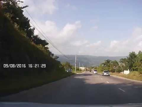 Winston Jones Highway, Mandeville, Manchester, Jamaica