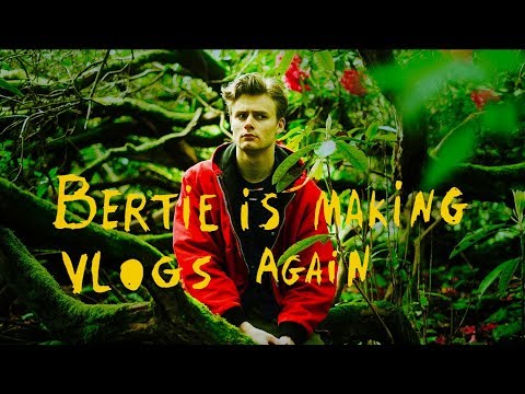 BERTIE IS TWENTY YEARS OLD (oh no) - episode 3