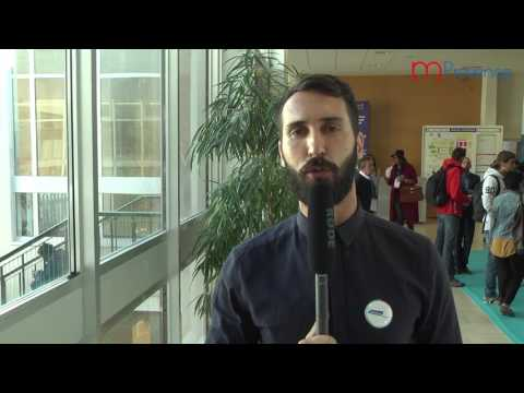 [Salon des Entrepreneurs Marseille PACA 2016] Thomas DEGLAIRE, Initiative PACA