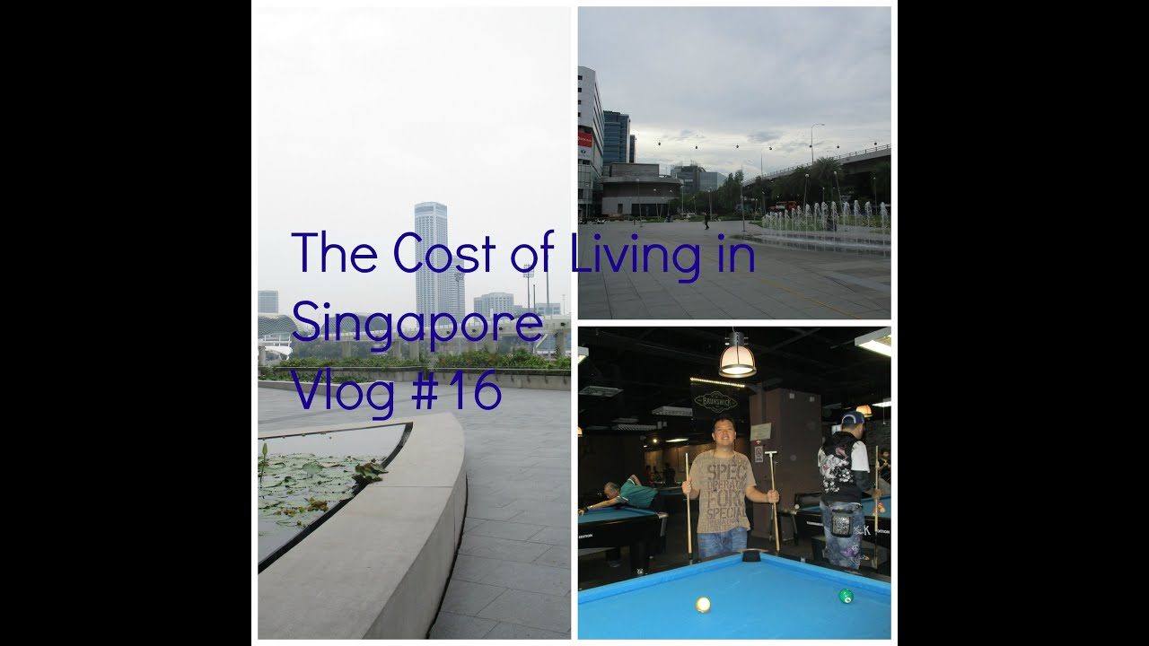 cost of living in singapore 2013 The cost of living in singapore is equal to the average cost of living in singapore singapore scores a 2 out of 2 in terms of cost of living a cost of living score of 1 indicates most expensive while a 2 represents cheapest.