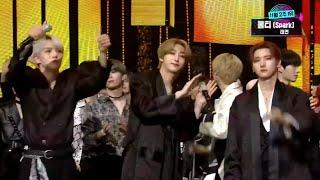 191108 몬스타엑스 (MONSTA X) [뮤직뱅크 Music Bank] Ending 2nd place