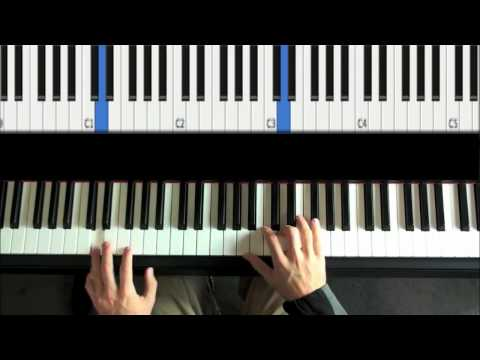 Everything Piano Lesson - By Michael Buble - For Solo Piano