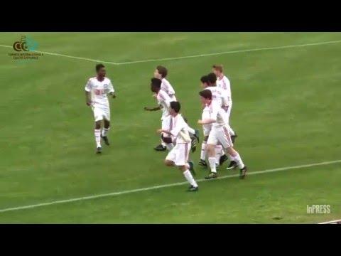 25° Torneo di Abano: GALATASARAY-BAYER LEVERKUSEN 0-2