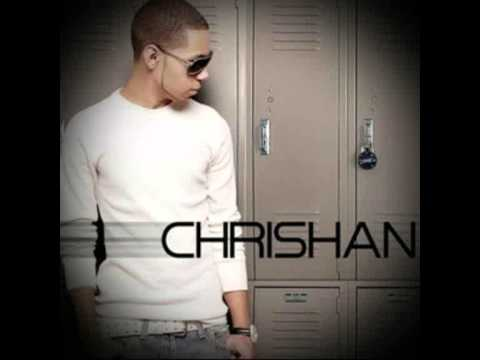 Chrishan - What It Is (Prod. By DJ Mustard) (New Rnb 2015)