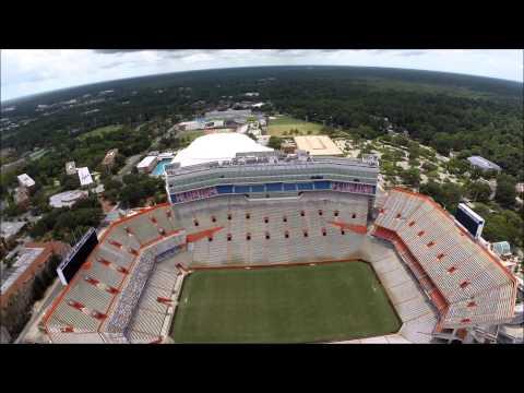 University of Florida Gators - Campus
