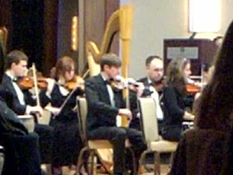 Boston Civic Symphony - ET Theme