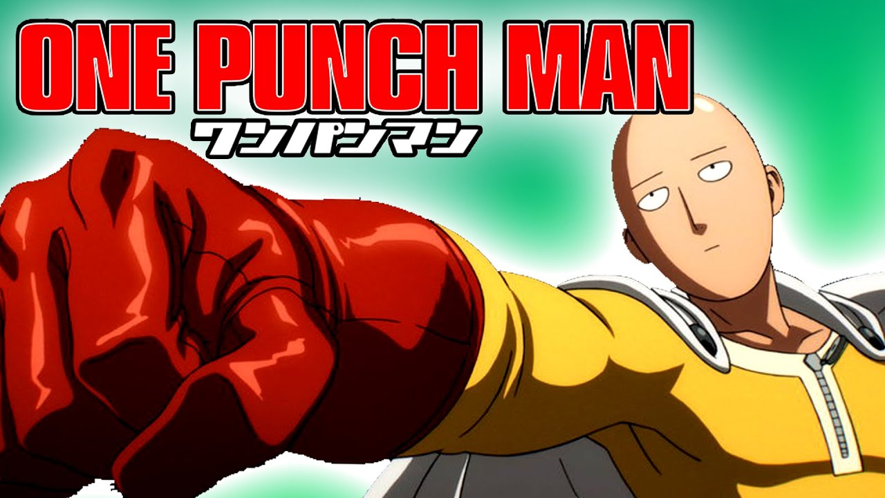one punch man 44 dating