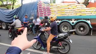 MMDA Tondo Manila