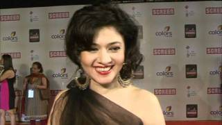 Bollywood World - The Dirty Picture Favourite At 18th COLORS Screen Awards 2011