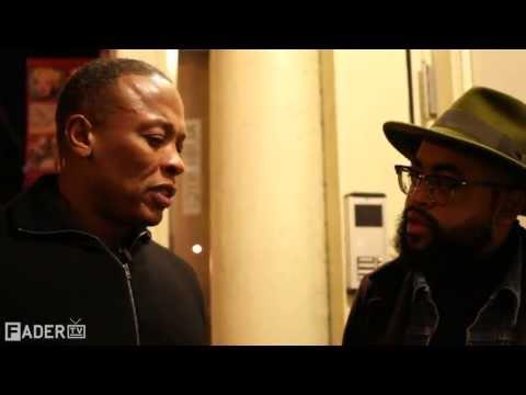 Dr. Dre - Interview (Episode 112)