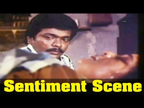 Pondatti Thevai Movie : K. Janaki, Parthiban, Mother Sentiment Scene