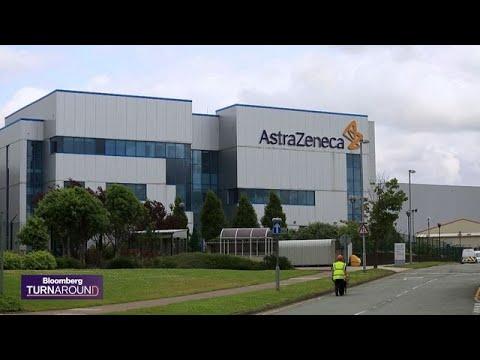 Bloomberg Turnaround: AstraZeneca
