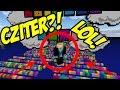VERTEZ CZITER?! | MINECRAFT PARTY! #93