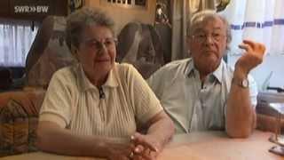 Rentner mit dem Wohnmobil unterwegs