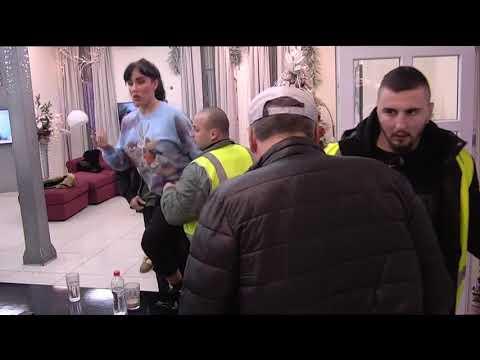 Zadruga 2 - Svađa Mikija i Lepog Miće sa Aleksandrom - 15.12.2018.