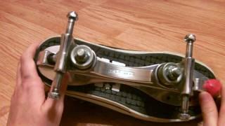 How To: Build A Shoe Skate