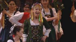 "La Sonnambula: ""Ah! non giunge"" (Natalie Dessay)"