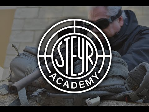 Steyr Arms Training Academy