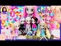 Shibajuku Girls Dolls Shiba-Cuties Full Set Wave 2 Review Unboxing Kids Toys