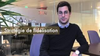 Alternance Marketing Relationnel - BforBank
