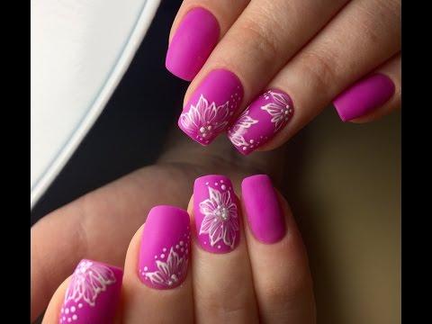 Nail Art Design - Лунный маникюриз YouTube · С высокой четкостью · Длительность: 5 мин36 с  · Просмотры: более 22000 · отправлено: 01.09.2014 · кем отправлено: Красивые Ногти by Alina Bykova