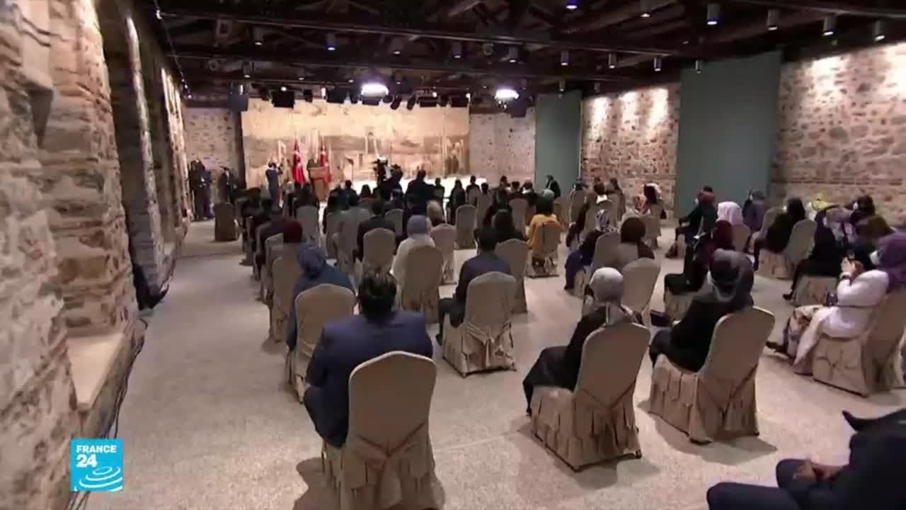 عهد جديد في العلاقات المصرية التركية.. فما أول الخطوات؟  - نشر قبل 2 ساعة