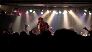 TEARS OF TRAGEDY - Silence Ocean (2014.01.25)