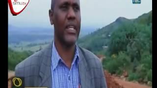 Wananchi Waomba Kukamilishwa Kwa Barabara Ya Nyamwaga