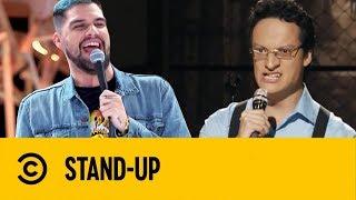 Lo Que Me Hace Especial | Stand Up | Comedy Central México